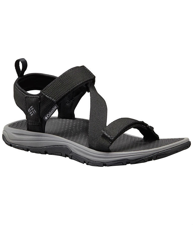 MEN'S WAVE TRAIN SANDAL - BLACK/GREY