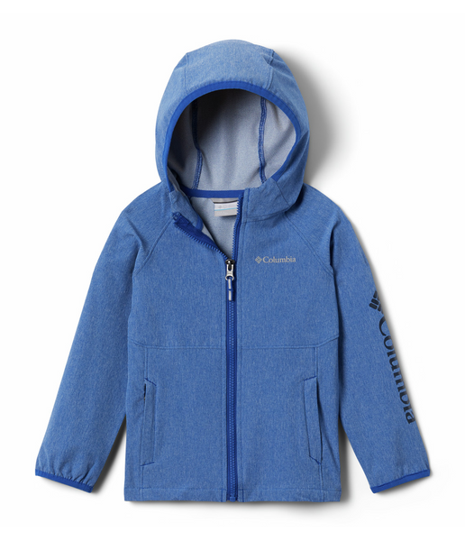 KID'S ROCKY RANGE SOFTSHELL (AGES 4-10)