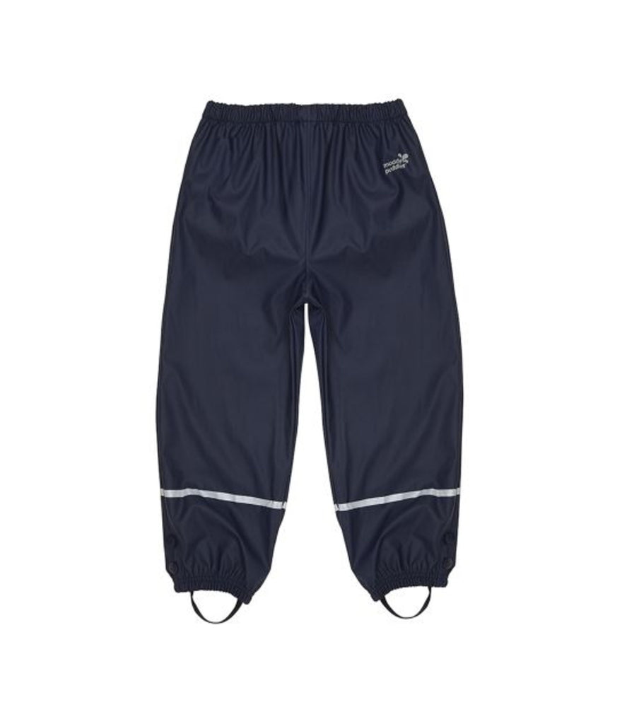 PUDDLEFLEX TROUSERS - NAVY
