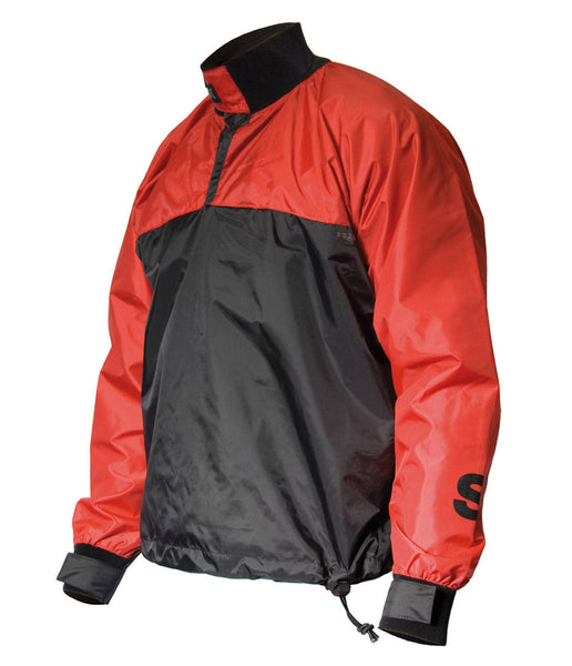 PEAK CENTRE JACKET