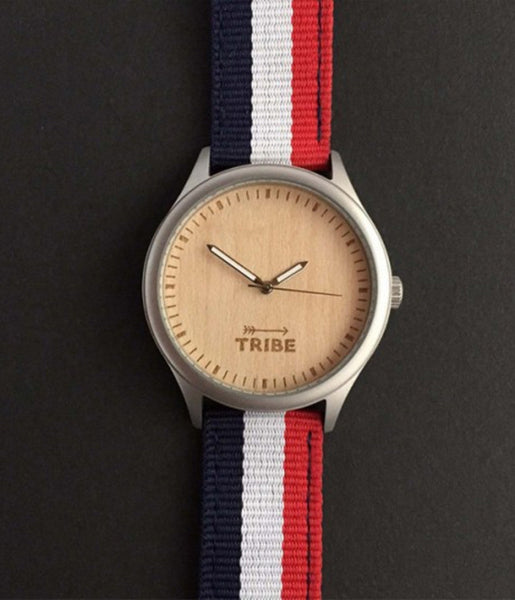 TRIBE COAST HYRBID WATCH