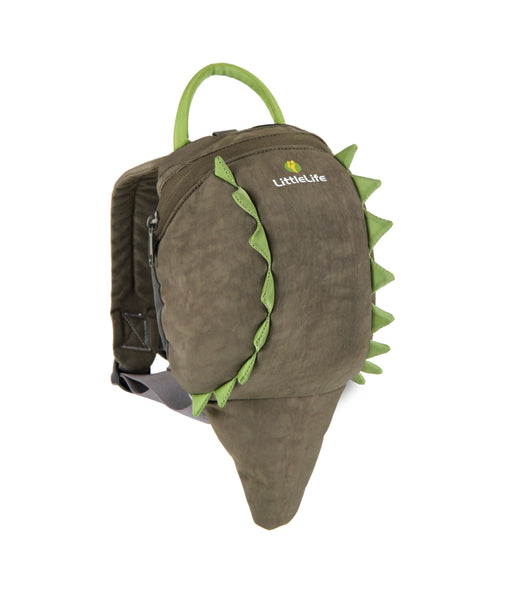 TODDLER DAYSACK - CROCODILE