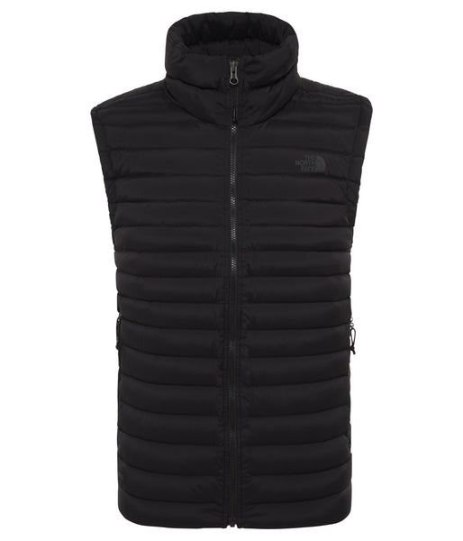 MEN'S STRETCH DOWN VEST - TNF BLACK