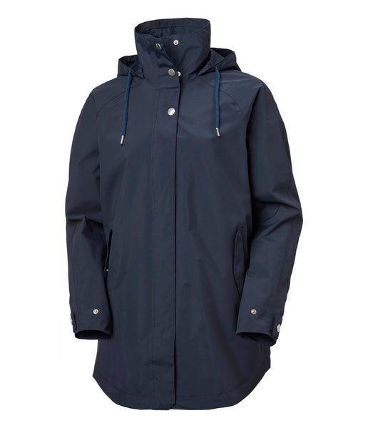 WOMEN'S VALENTIA RAINCOAT