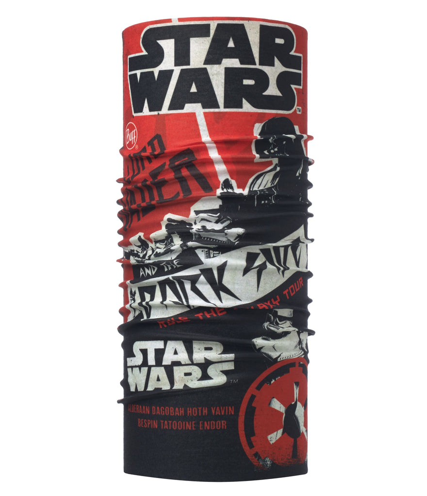 STAR WARS ORIGINAL BUFF - GALAXY TOUR