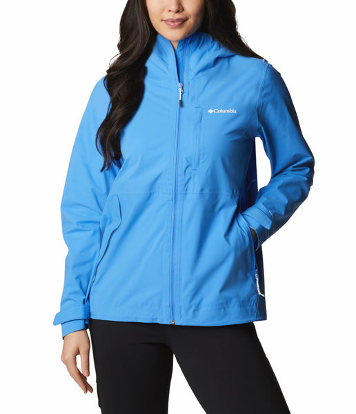 WOMEN'S OMNI-TECH AMPLI DRY SHELL