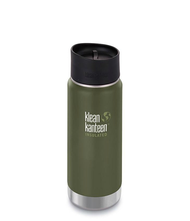 VACUUM INSULATED COFFEE CUP - 473ML - FRESH PINE (GREEN)