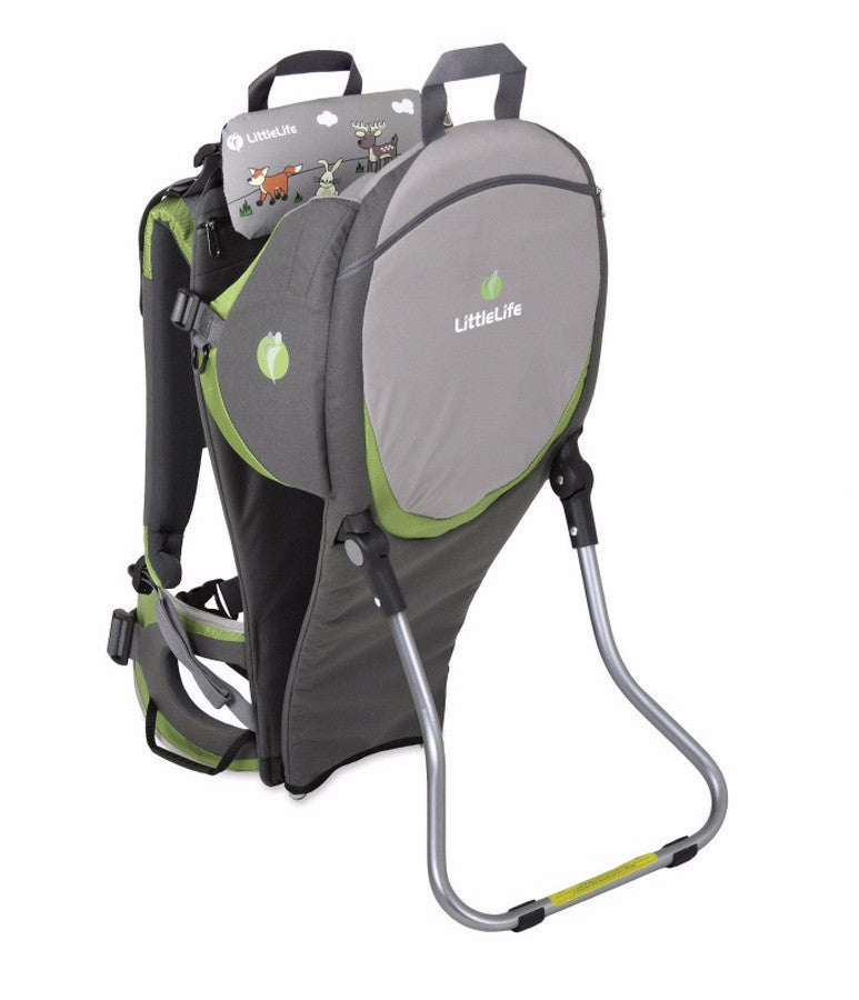 DISCOVERER CHILD CARRIER