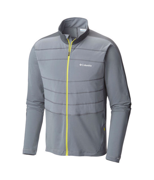 TRAIL FLASH HYBRID JACKET