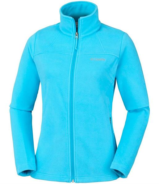 WOMEN'S FAST TREK LIGHT FULL ZIP