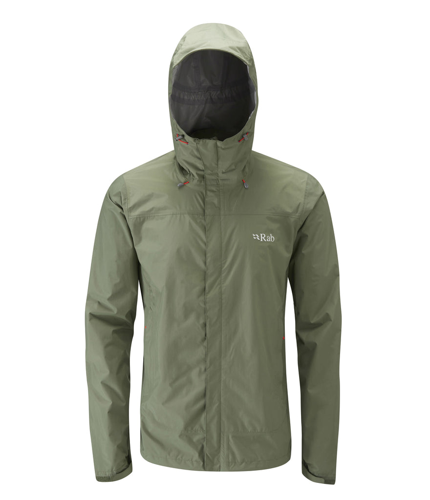 MEN'S DOWNPOUR JACKET