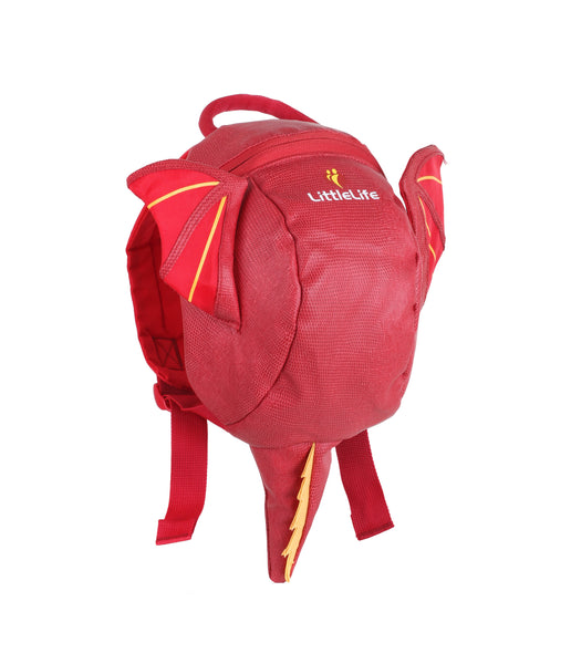 TODDLER BACKPACK - DRAGON