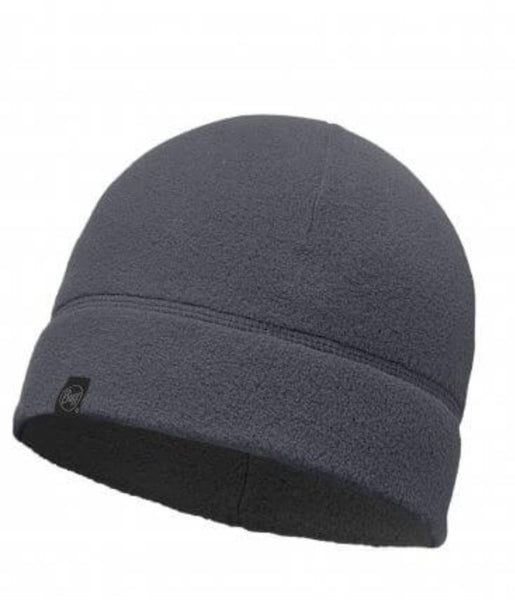 POLAR HAT GREY [POLAR FLEECE HAT]