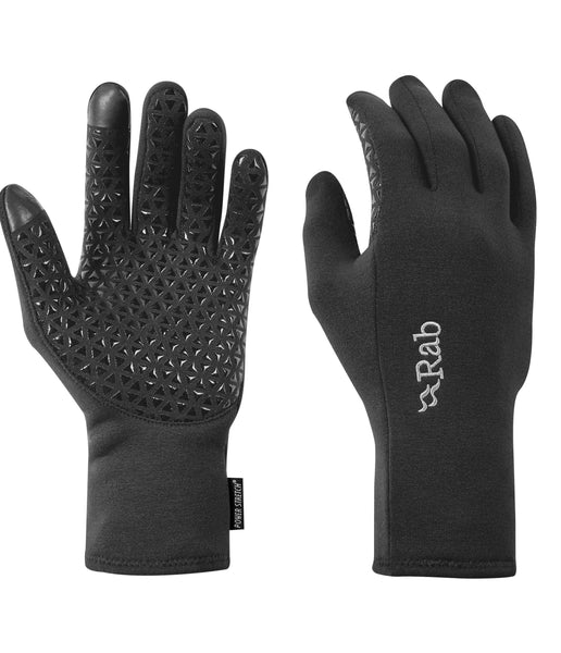 MEN'S POWER STRETCH CONTACT GRIP GLOVE