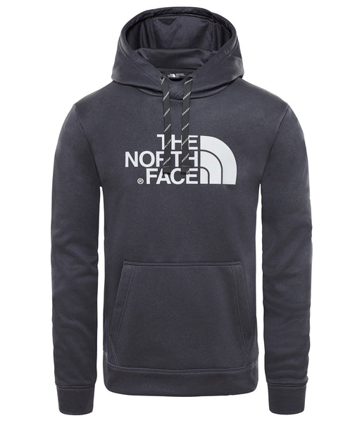 MEN'S SURGENT HOODIE- TNF DARK GREY