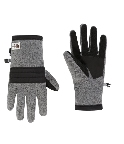 MEN'S GORDON ETIP GLOVE TNF MEDIUM GREY HEATHER