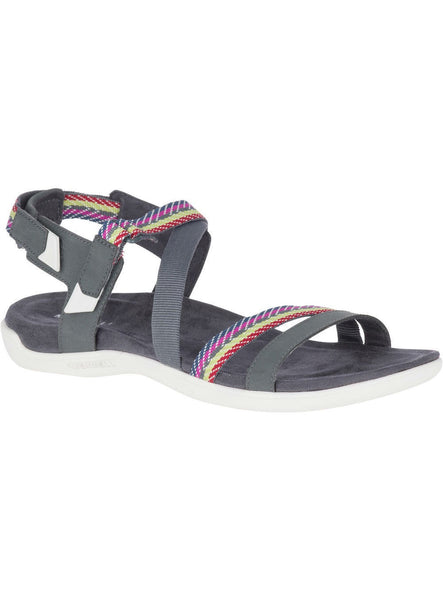 WOMEN'S DISTRICT MENDI BACKSTRAP SANDAL