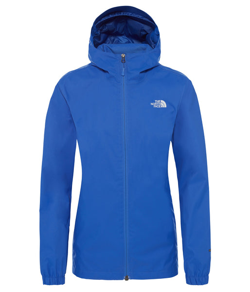 WOMEN'S QUEST JACKET - DAZZLING BLUE