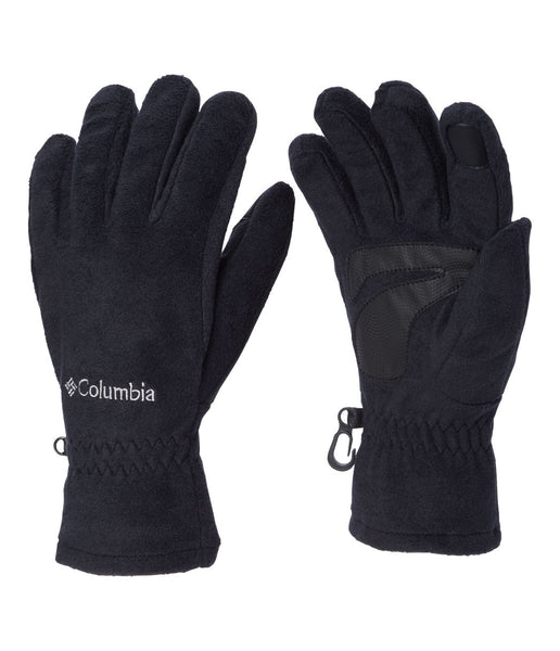 WOMEN'S THERMARATOR GLOVE - BLACK