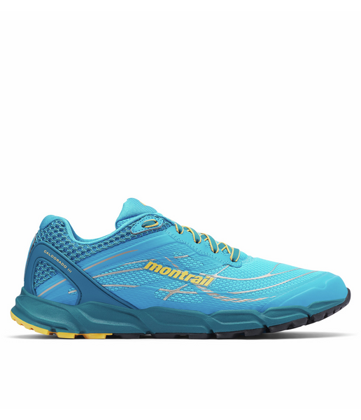 MEN'S CALDORADO III TRAIL RUNNING SHOE - RIPTIDE HONEY