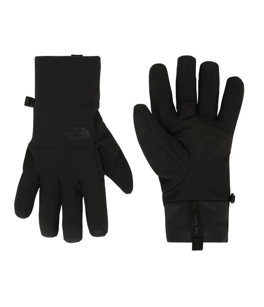 MEN'S APEX+ ETIP GLOVE TNF BLACK