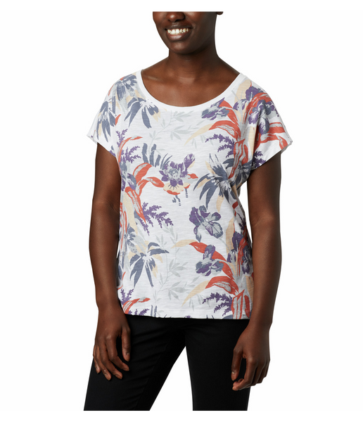 WOMEN'S HIGH DUNE SS TEE