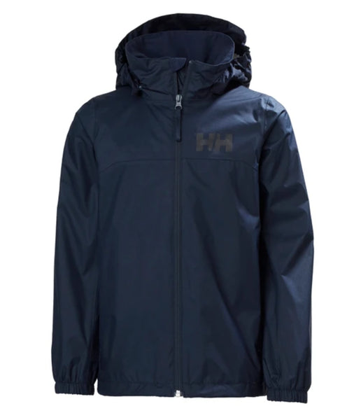 JUNIOR URBAN RAIN JACKET