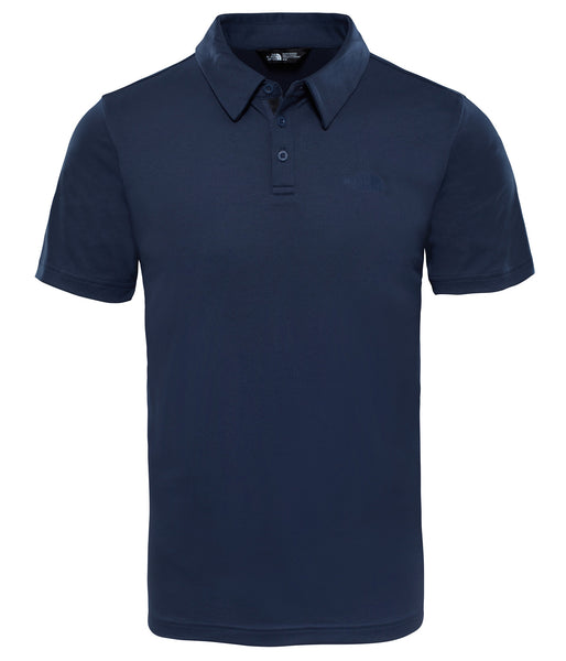 MEN'S TANKEN POLO - URBAN NAVY