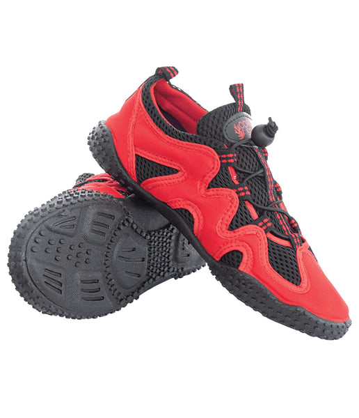 CORAL SOUL - KIDS (UK5 - UK13) - RED