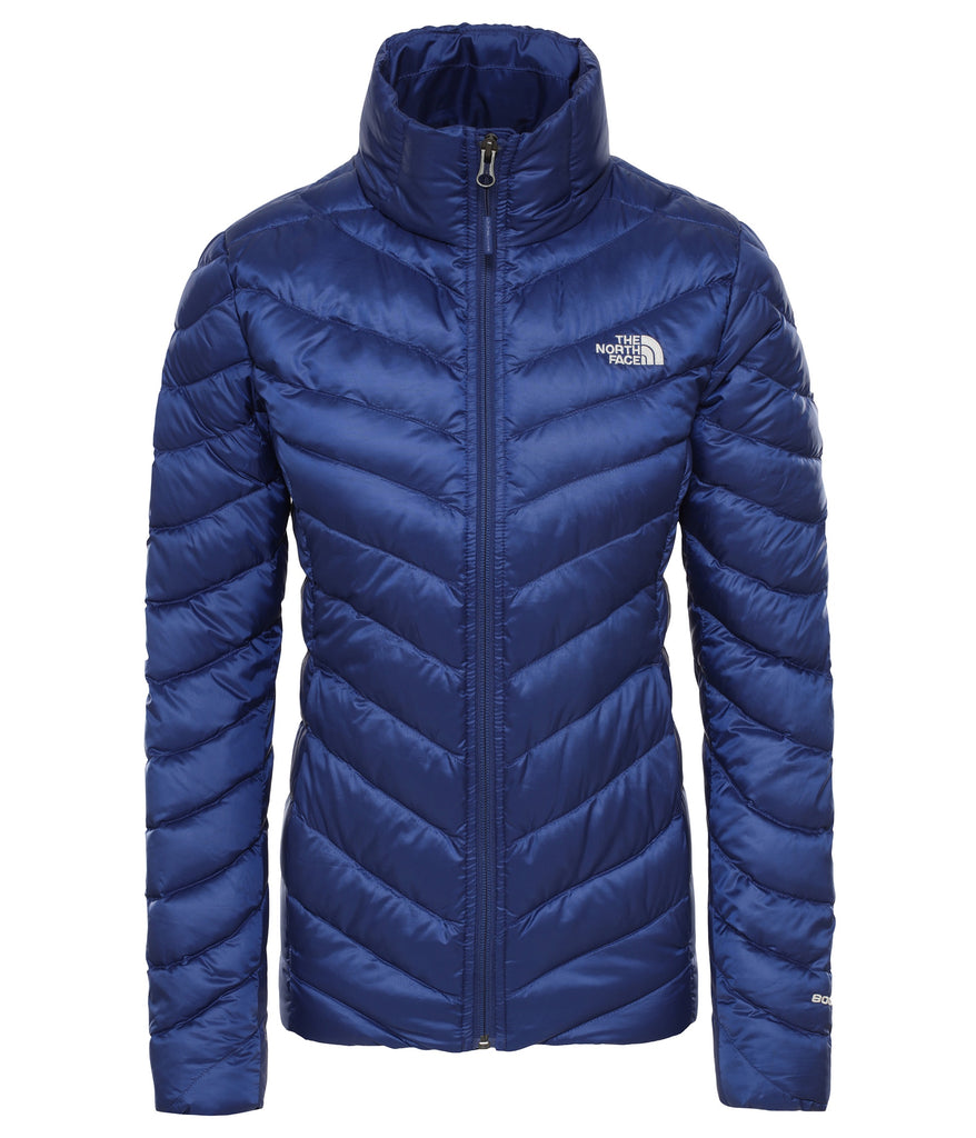 WOMEN'S TREVAIL JACKET - FLAG BLUE