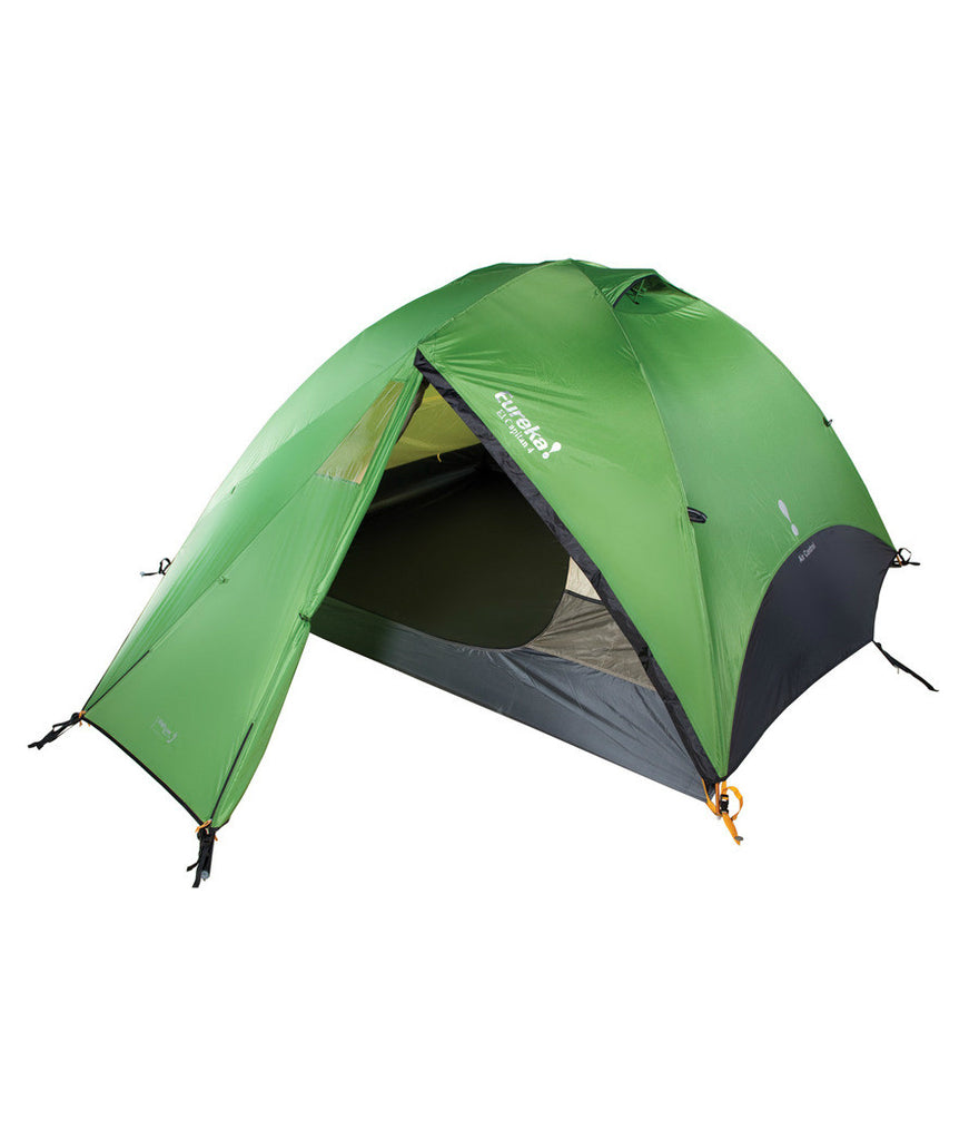 EL CAPITAN 4 PERSON AIR CONTROL TENT