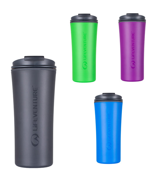 ELLIPSE INSULATED TRAVEL MUG