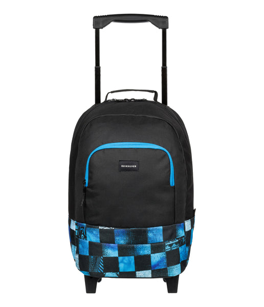 HALLPASS BACKPACK WITH WHEELS