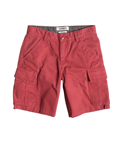 EVERYDAY CARGO SHORT YOUTH (AGE 8-16)