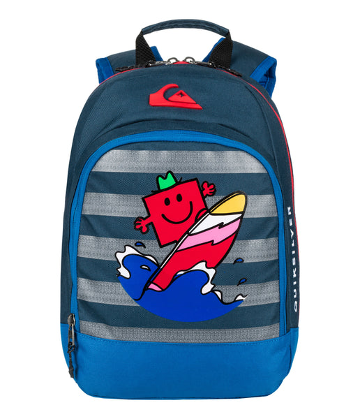 MR STRONG CHOMPINE SMALL BACKPACK FOR BOYS