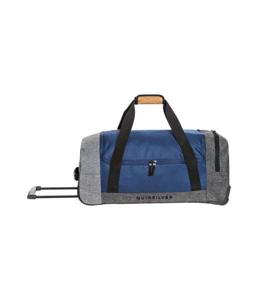NEW CENTURION ROLLER DUFFEL - MEDIEVAL BLUE HEATHER
