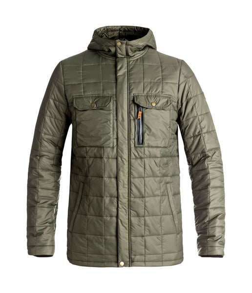 CRUISER INSULATED JACKET