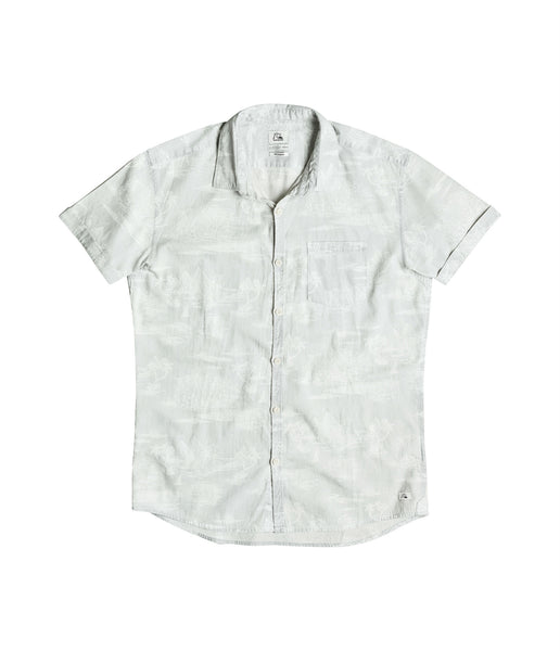 PYRAMID POINT SHIRT SS