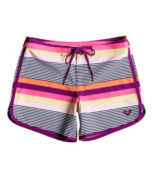 GIRLS' LITTLE DESERT BOARDSHORTS