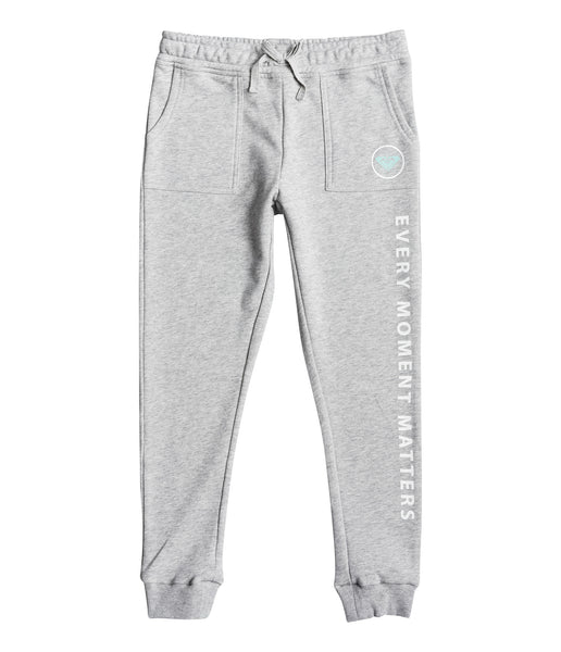 NOT THIS TIME TRACK PANTS (AGES 12 & 14)