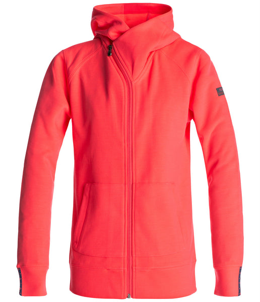 WOMEN'S WRAP IT UP FULL ZIP FLEECE
