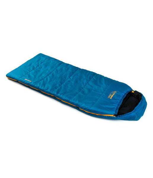 BASECAMP KIDS EXPLORER SLEEPING BAG