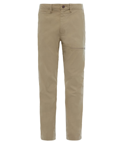 MEN'S GRANITE FACE PANT - KELP TAN
