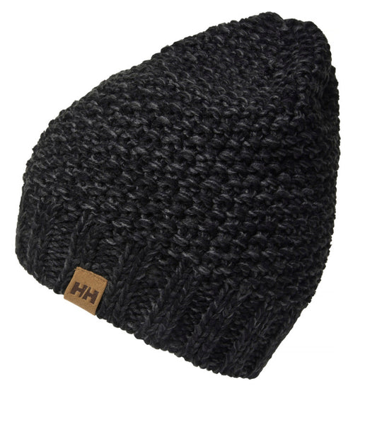 CHILL KNIT BEANIE