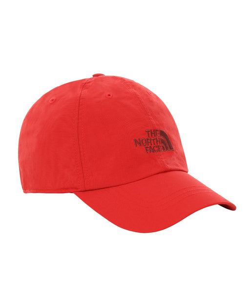 HORIZON HAT - POMPEIAN RED