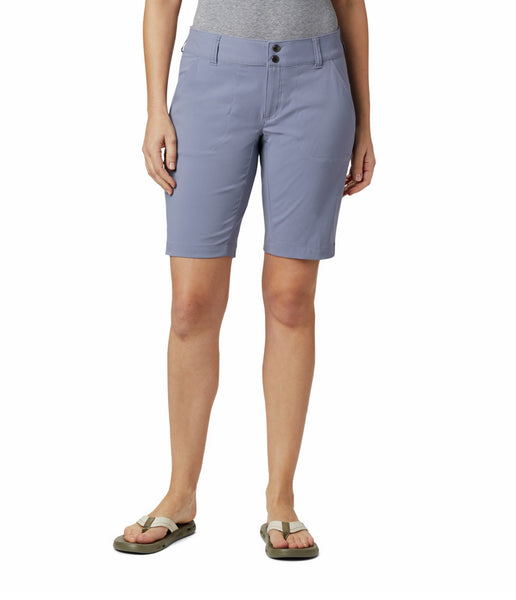 WOMEN'S SATURDAY TRAIL LONG SHORT - NEW MOON