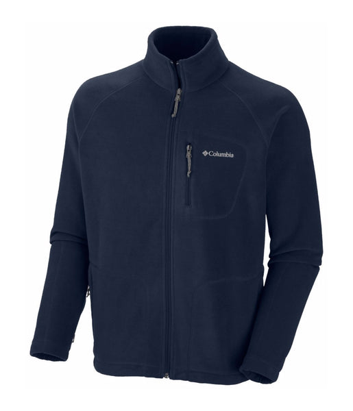 FAST TREK FLEECE JACKET - EXTENDED SIZES