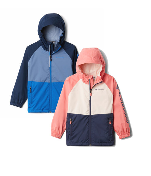 KID'S DALBY SPRINGS JACKET (AGES 10-14)