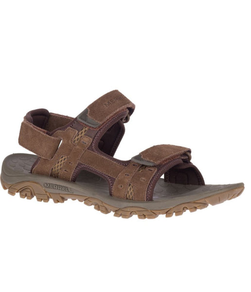 MEN'S MOAB DRIFT 2 STRAP HIKING SANDAL