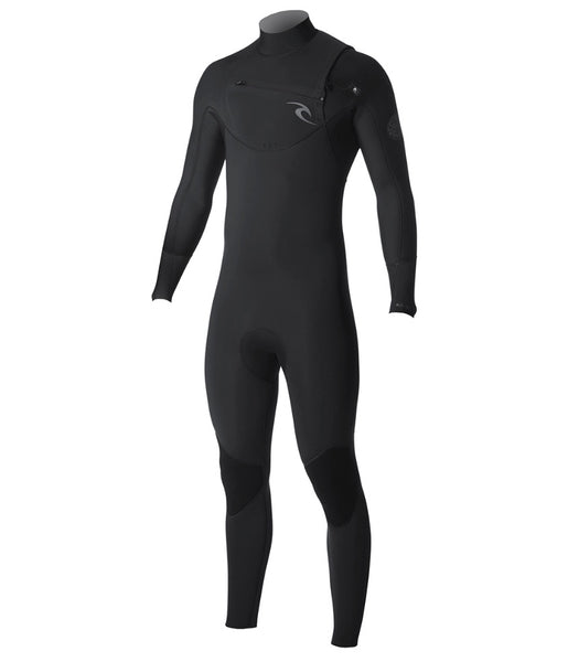 MEN'S DAWN PATROL CHEST ZIP 5/3MM STEAMER WETSUIT